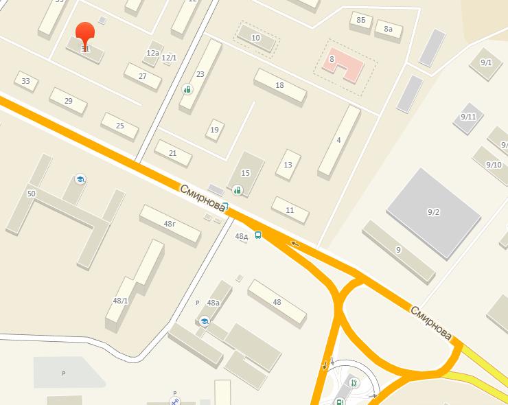 Детские поликлиники москвы по адресу